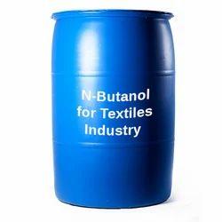 N-Butanol for Textiles Industry