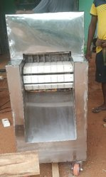 Automatic Meat Cutting Machine