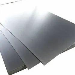 Titanium Rectangular Plate