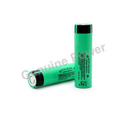 Panasonic NCR18650A 3100mAh Lithium Ion Rechargeable Battery