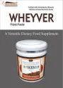 Whey Protein 20% 35g,Vit.a 5000 I.U., Vit.c 80mg, Phosphate 1330mg,