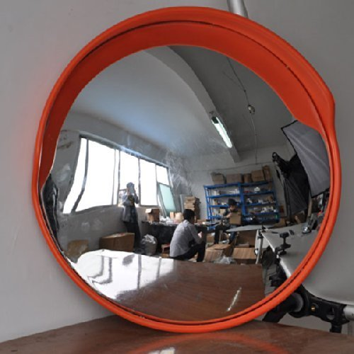 Parking Safety Convex Mirror Manufacturer From Mumbai