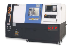 CNC Controlled Machines