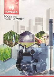 Havelles Havells Submersible Pump