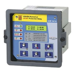 Motor Protection Relay Numerical Protection Relay