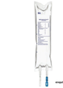6% Hydroxy Ethyl Starch 130/0.4