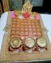Radhakrishan Chocolate Platter