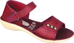 Ladies Fashion Sandal Nisha-52