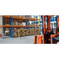 Industrial Secured Cargo Warehousing Service, in Pan India