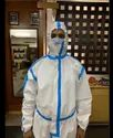 PPE Lifeosafe Body Cover