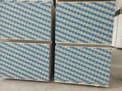 6feet X 4 Feet White FERROLI GYPSHEET GYPSUM BOARD, Rectangle, Thickness: 12.5 Mm