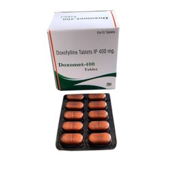 Doxofylline Tablets IP