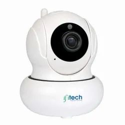 IFITech HD IP Indoor Camera, Model No.: IFIPT1