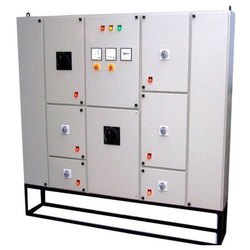 SS Distribution Panels
