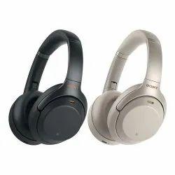 Sony Foldable WH-1000XM3 Headphone