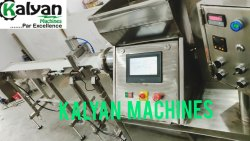 Automatic  Bar Making Machine