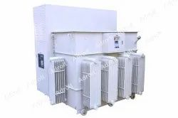 1600 KVA Adroit Power Servo Voltage Stabilizer