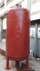 MSRL Pressure Vessel
