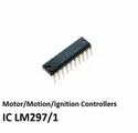 Motor/Motion/Ignition Controllers IC LM297/1