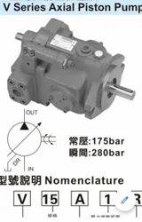 Yeoshe Hydraulic Pump