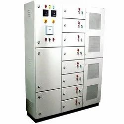 Electric Panel Board, Operating Voltage: 440 V