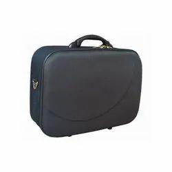 Sangam Enterprises Black Travel Suitcase, Size: 20 Inch