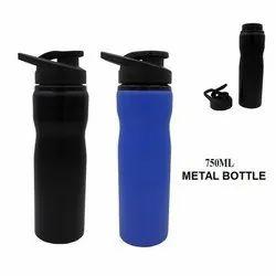 750ml Metal Water Bottle, Model Number: DW09