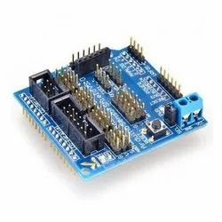 Robocraze Sensor Shield  Expansion Board