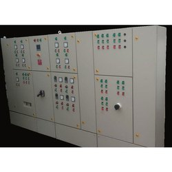 Industrial Control Panel, Degree of Protection: IP65