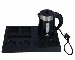Round Electric Kettle