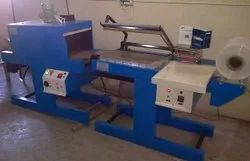 Shrink L Sealer And Tunnel Machine