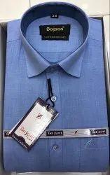 Bajson Filafil Plain Shirt, Size: M / L / XL / XXL