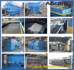 ETP Effluent Treatment Plant