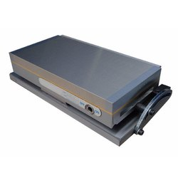 MAGNETIC SINE-TABLE