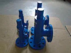 Cabon Steel Pressure Relief Valves