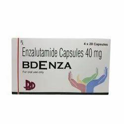 Enzalutamide Capsules