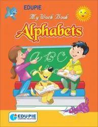 Dr. Shikha Suman 3-6 Preschool Book, Nursery