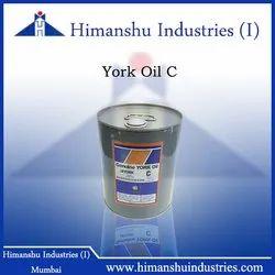 York Oil