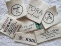 Print Tags For Garments, Packaging Type: Packet