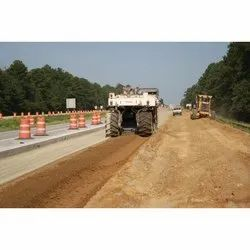 Road And Bridge Construction Service