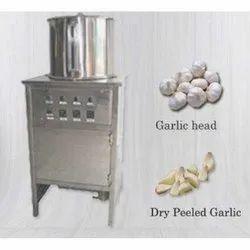 Garlic Peeler Dry 50kg