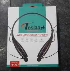 Teslaa Wireless Headsets