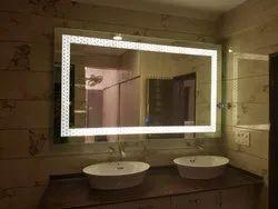 Mirror Defoggers