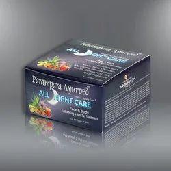Parampara All Night Care Cream