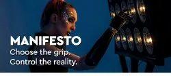 Menifesto Robotic Hand