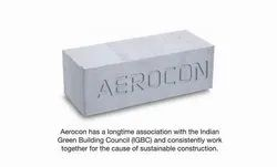 9'' Aerocon aac block