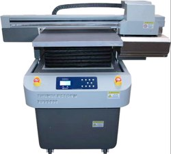 Mobile Case Printer