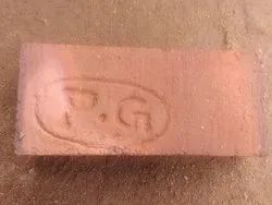 Red Bricks, Size: 2.5 To 3 Inches