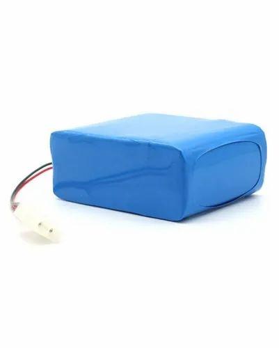 36 V 10S2P 7.5/10/12.5/14Ah Li-Ion Battery Pack