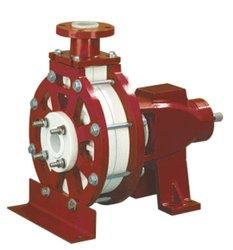 2hp Plastic Chemical Pump